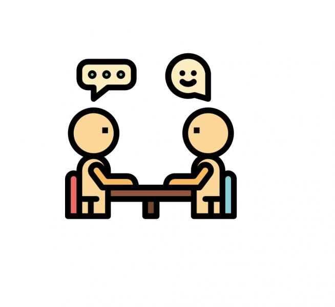 wywiady typu szybkie randki