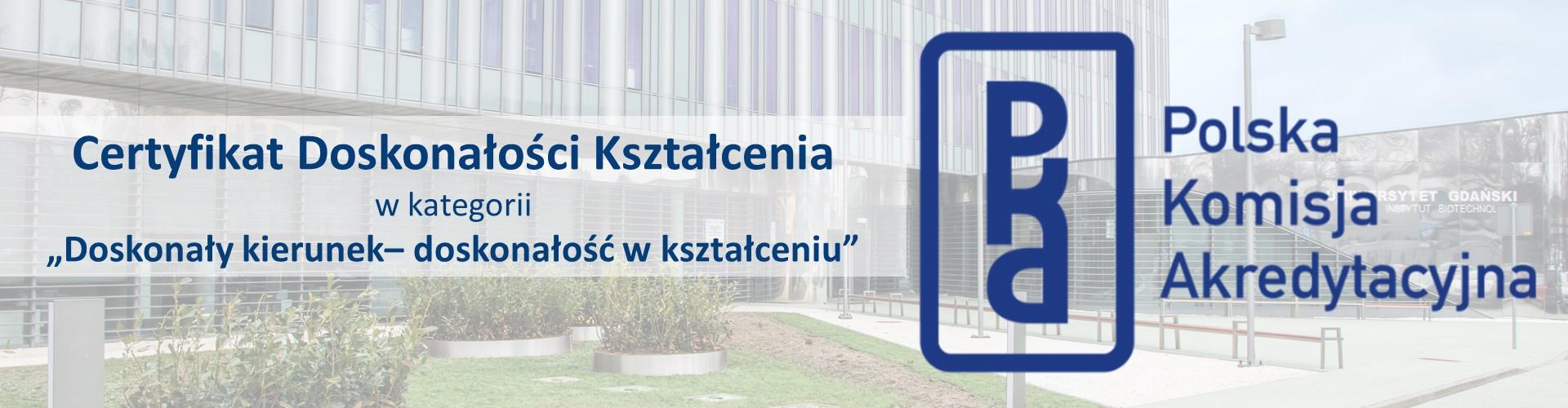 Kierunek Biotechnologia na MWB wyróżniony jako jedyny w Polsce