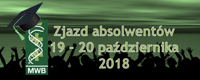 zjazd absolwentów plakat