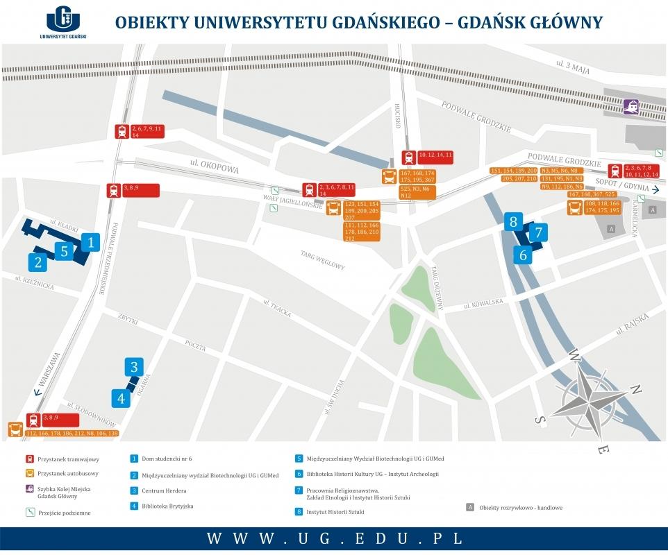 Międzyuczelniany Wydział Biotechnologii UG i GUMed