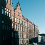 Stary Budynek Wydziału Biotechnologii UG